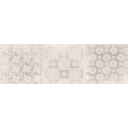 Cifre Downtown Decor 25x80 Ivory