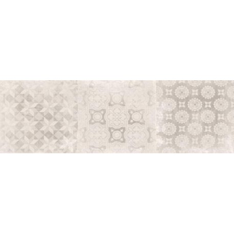 Cifre Downtown Decor Ivory 25x80