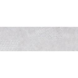 Cifre Materia Textile White 25x80
