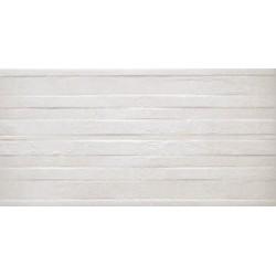 Blanc neutre Rockwork 30 x 60 carreaux de Porcelaine Cifre Cerámica