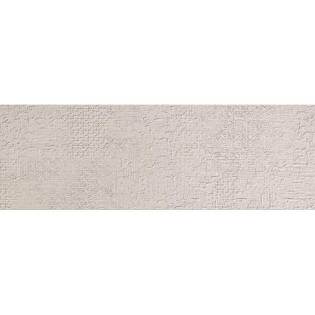 Cifre Progress Textile Ivory 30x90 Rectificado