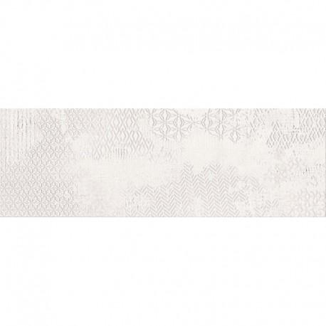Cifre Relieve Adua Progress white 25x75