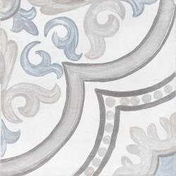 Cifre Cerámica Adobe Decor Daiza Ivory 20x20