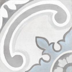 Cifre Cerámica Adobe Decor Gales White 20x20