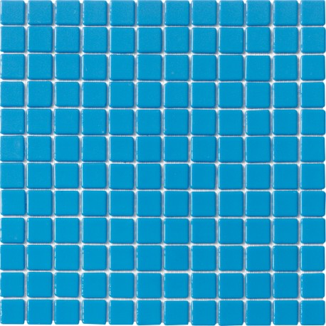 Alttoglass Liso azul claro ref: 2005 31,6x31,6