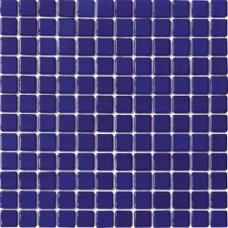 Alttoglass Liso azul marino oscuro ref: 2032 31,6x31,6