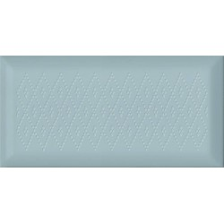 Cifre Prism Decor Aqua 12,5x25