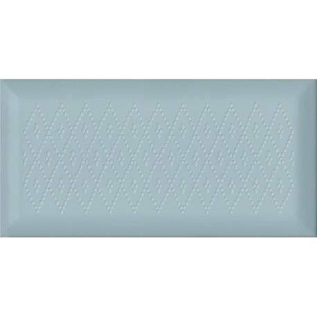 Cifre Prism Decor Aqua 12,5x25