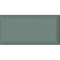 Cifre Prism Decor Jade 12,5x25