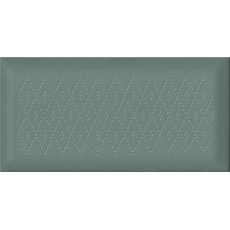 Cifre Prism Decotr Jade 12,5x25