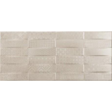 Tau cerámica Evian Perle 20x45,2