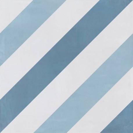Cifre Sea Diagonal brillo 20x20