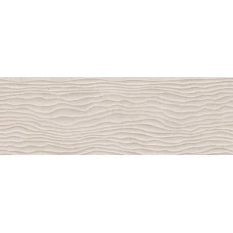 Cifre Ever relieve dunes Cream 30x90 rec