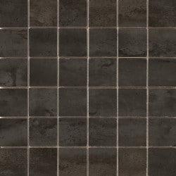 Mosaico Acero Black