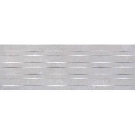 Materia White 25x80