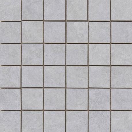 Cifre Materia Pearl mosaico 30x30