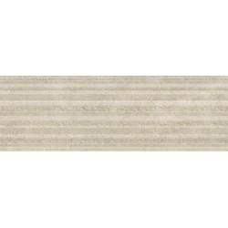 Baldocer Pierre Strimler Taupe 40x120 rec