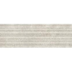 Baldocer Piere Strimler Grey 40x120 rec