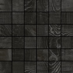 Colorker Eternal wood Dark mosaico 30x30 (5x5)