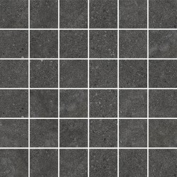 Colorker Madison Grafito Mosaico 30x30(5x5)