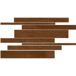 Colorker Brooklyn Loseta Corten 30x39,5 rec