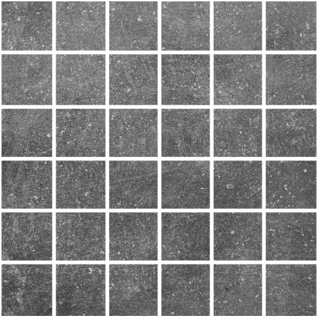 Colorker. Kainos mosaico Bone 30x30(5x5)