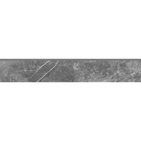 Colorker. Kainos Grey rodapie 10x60