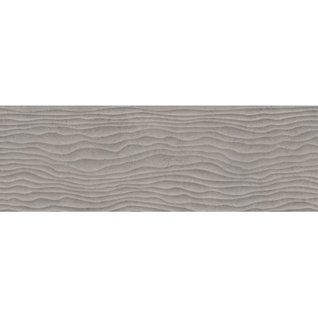 Cifre Ever relieve dunes Pearl 30x90 rec