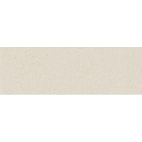 Cifre. Azulejo de pared imitación piedra Limestone Ivory 40x120 rec