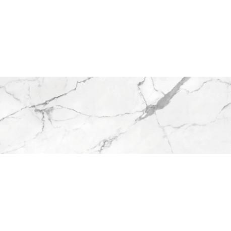 Cifre Statuario Brillo40x120 pasta blanca