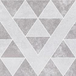 Chiffrer Artech décor triangle 20x20