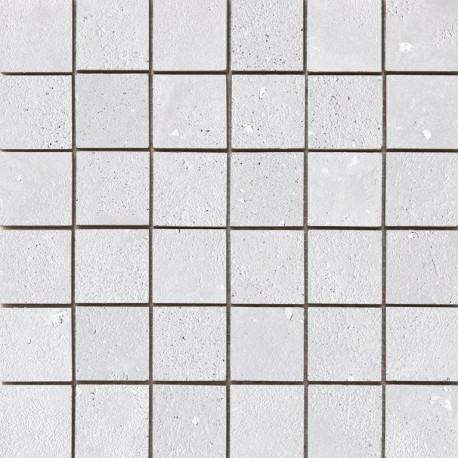 Mosaïque Artech Blanc 30x30 (5x5)