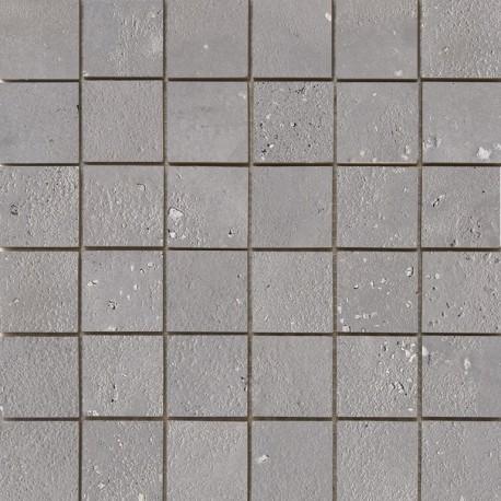 Mosaico Artech White 30x30 (5x5)