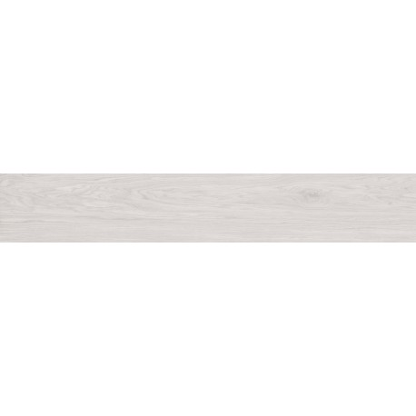 Cifre Ceramica Oxford Blanco 30x180 Rectificado