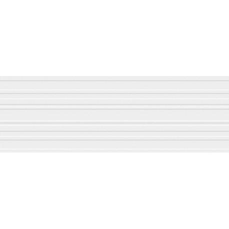 Tau Cerámica Bianchi liso 40x120 rec