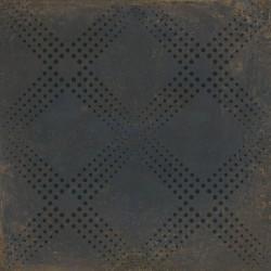 Cifre Cerámica Industrielle Noir 20x20