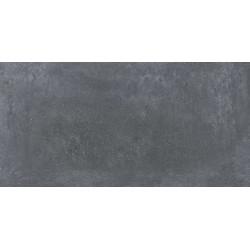 Cifre Cerámica Beton Antracite 25x60 pasta roja