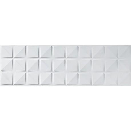 Cifre en Céramique gloss Blanc 31x60