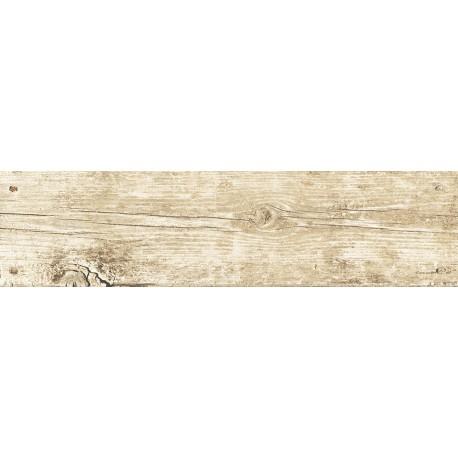 Ce Chalet Beige 15x60 Gres aspect bois