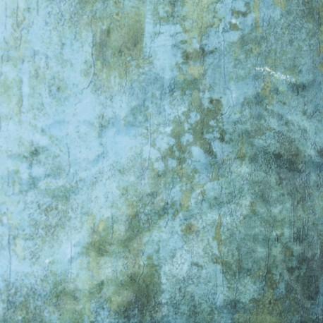 Cifre cerámica Keystone Blue glitter 15x15