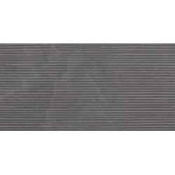 Cifre Cerámica Overland Relieve Antracite 60x120 clase 2