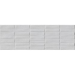 Cifre ceramica Contract mine White 25x75 azulejo imitación piedra