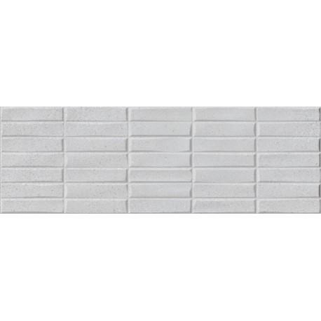 Cifre Cerámica Contract mine White 25x75 Faïence imitation pierre