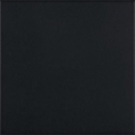 Antigua Base negro 20x20 Cerámica Ribesalbes