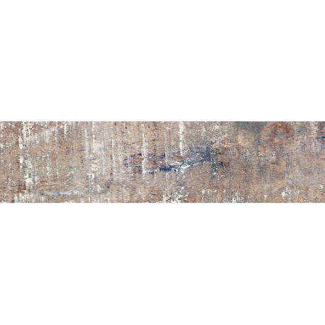 Cifre cerámica. Colonial en Bois Nature 7,5x30