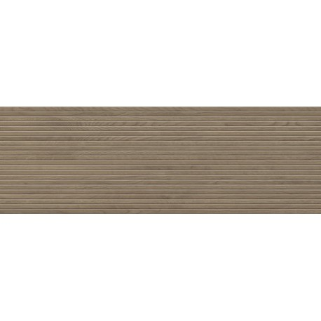 Azulejo aspecto madera Dassel Wallnut 40x120 Cifre Cerámica