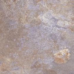 Codicer. Tuy óxido porcelánico aspecto piedra exterior 33x33