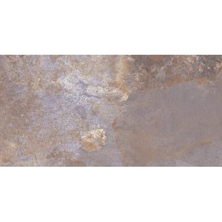 Codicer. Galicia terra porcelánico aspecto piedra exterior 33x33