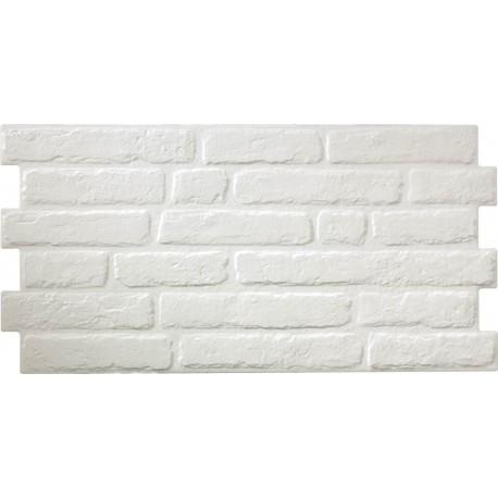 Codicer. Caravista blanc 33x66