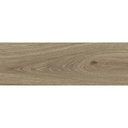 Bois Nogal Gres pasta roja aspecto madera 24x72